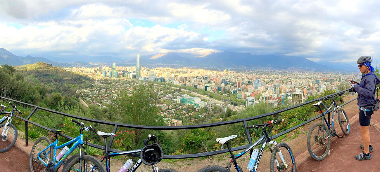 san-cristobal-hill-bike-tour-santiago