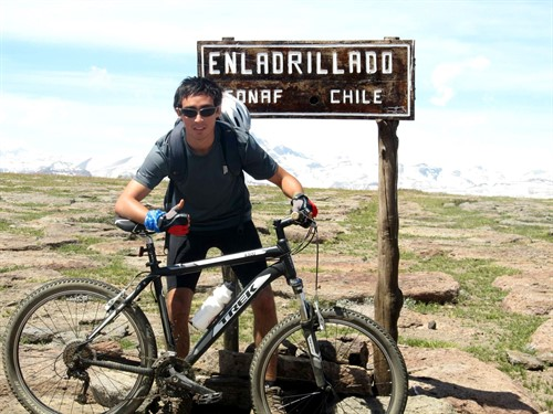 Mountain Bike Enladrillado Chile