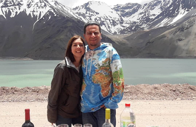 Private Andes Trip: Maipo Valley and El Yeso Reserve w/ Concha y Toro Winery