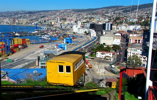 Valparaiso Private Tour
