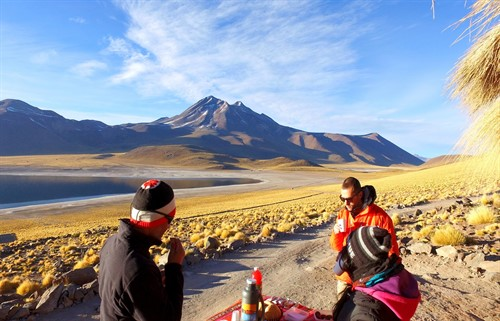 Private Tours Chile