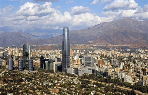 Santiago Private Tour