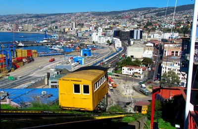 Tour Viña del Mar & Valparaiso Privado - 8 horas